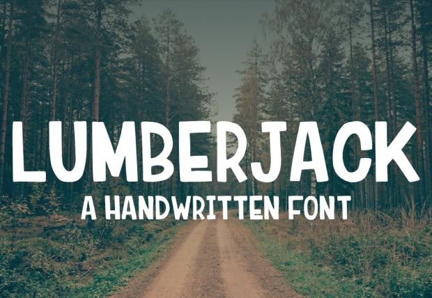 LumberjackSample1