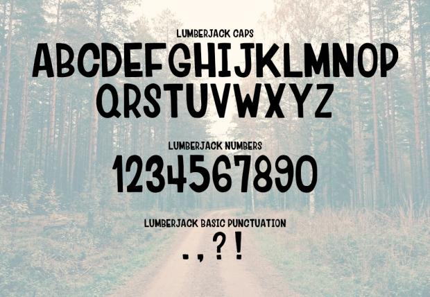 LumberjackSample2